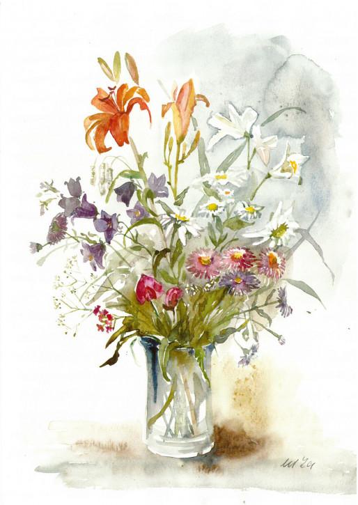 Blumenstrauß (L)
