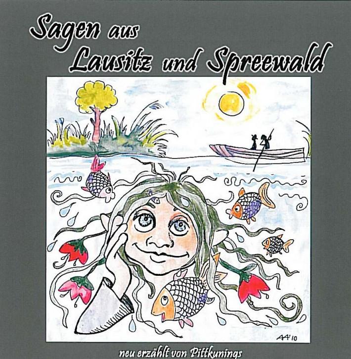 Sagen aus Lausitz und Spreewald (L)