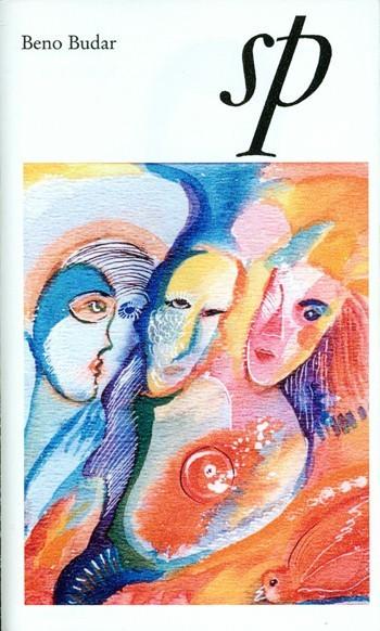 Serbska poezija 38 - Beno Budar