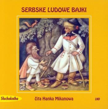 Serbske ludowe bajki