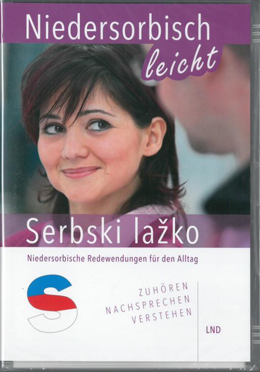 Serbski lažko (L)