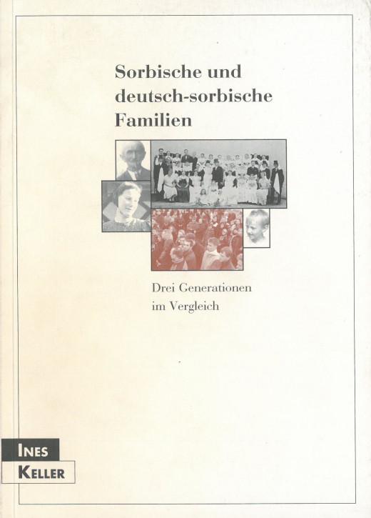 Sorbische und deutsch-sorbische Familien