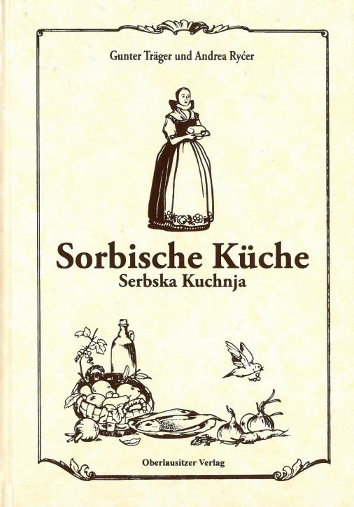 Sorbische Küche - Serbska Kuchnja