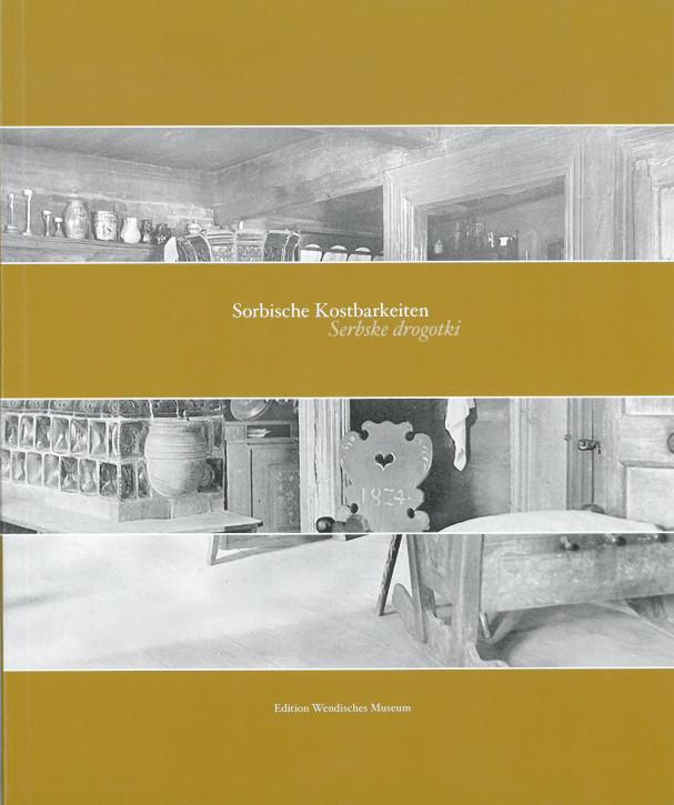 Sorbische Kostbarkeiten / Serbske drogotki 2009 (L)