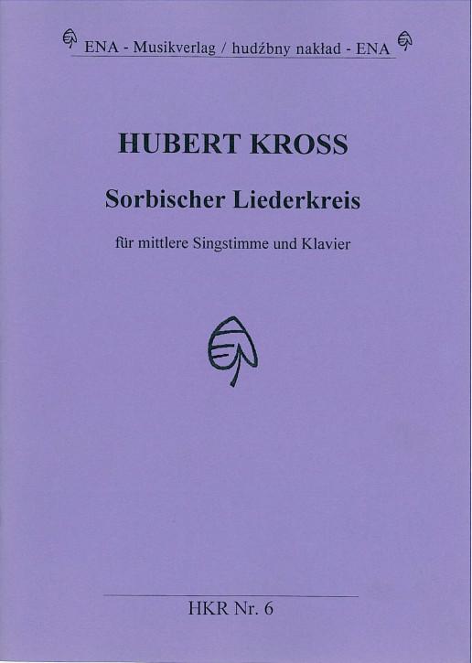 Sorbischer Liederkreis (L)