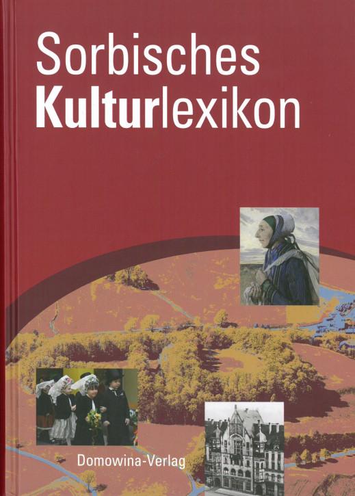 Sorbisches Kulturlexikon