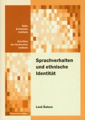 Sprachverhalten und ethnische Identität