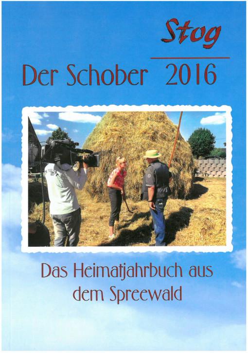 Stog - Der Schober 2016 (L)
