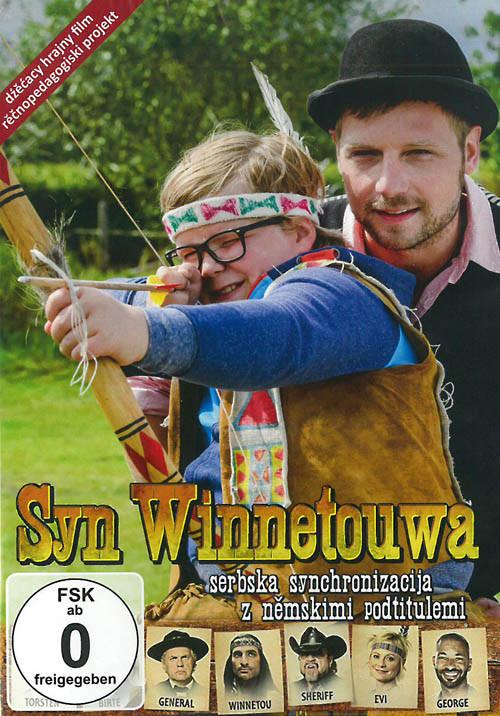 Syn Winnetouwa (Winnetous son)