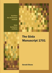 The Göda Manuscript 1707