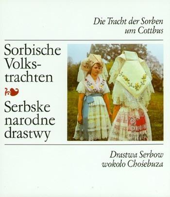 Drastwa Serbow wokoło Chóśebuza