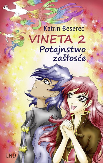 Vineta 2 - Potajnstwo zašłosće