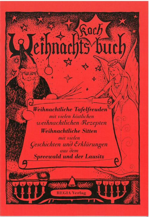 Weihnachtskochbuch (L)