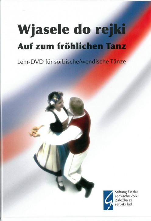 DVD Wjasele do rejki