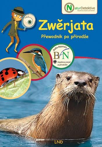 Zwerjata - Přewodnik po přirodźe