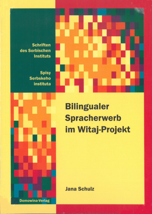 Biligualer Spracherwerb im Witaj-Projekt (L)