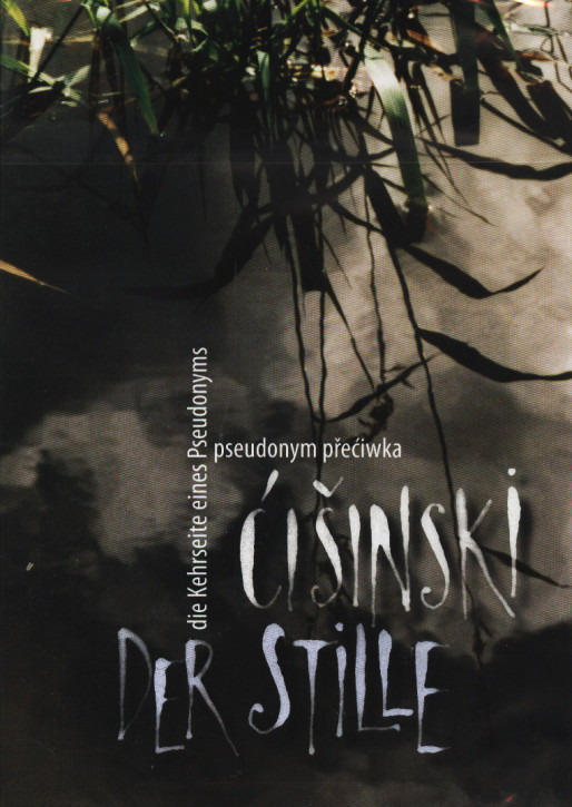 """Ćišinski - Der Stille (""""The Silent"""")"""