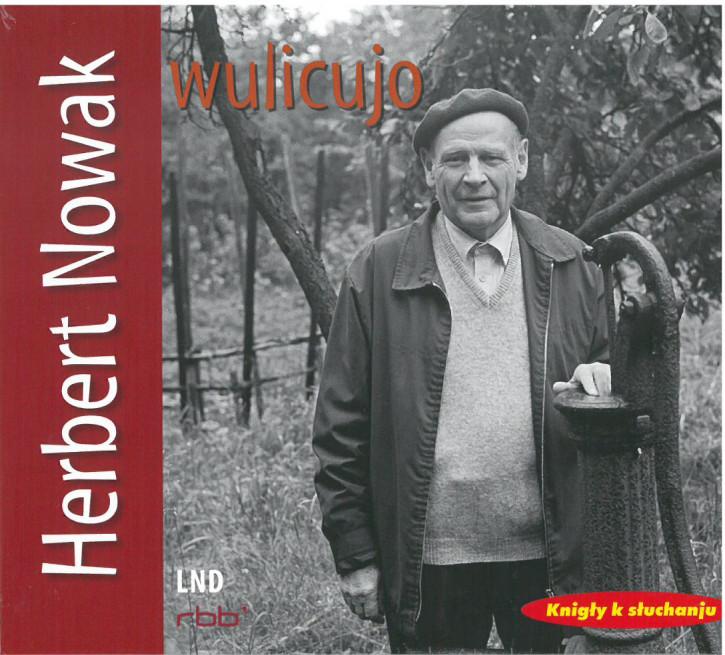 Herbert Nowak wulicujo (L)