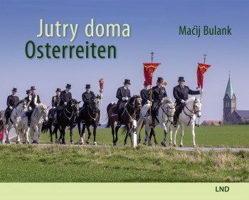 Jutry dome (Easter riding in Germany)