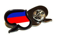 Pin - serbske lipowe łopjenko