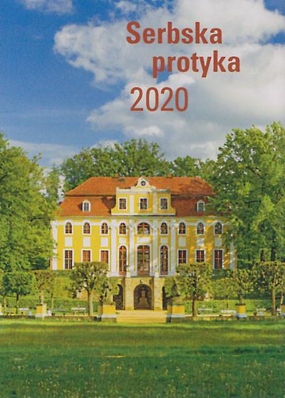 Serbska protyka 2020 (L)