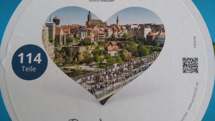 Puzzle Bautzen