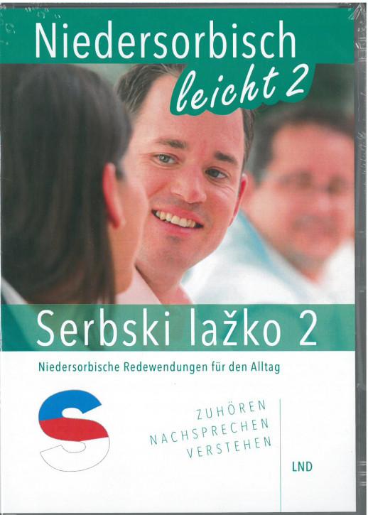 Serbski lažko 2 (L)