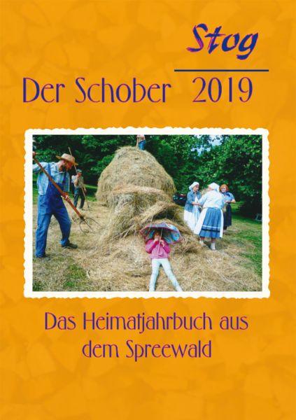 Stog - Der Schober 2019 (L)