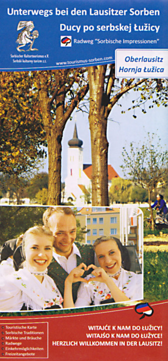 Unterwegs bei den Lausitzer Sorben (Oberlausitz)