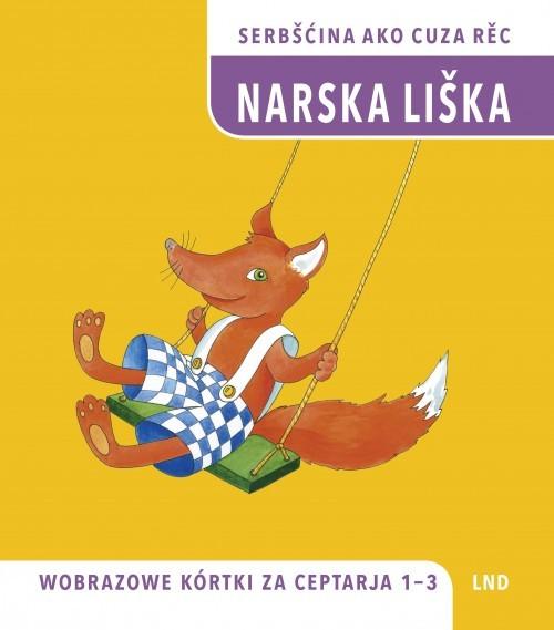 Narska liška 1-3. zarědnik za ceptarja (L)