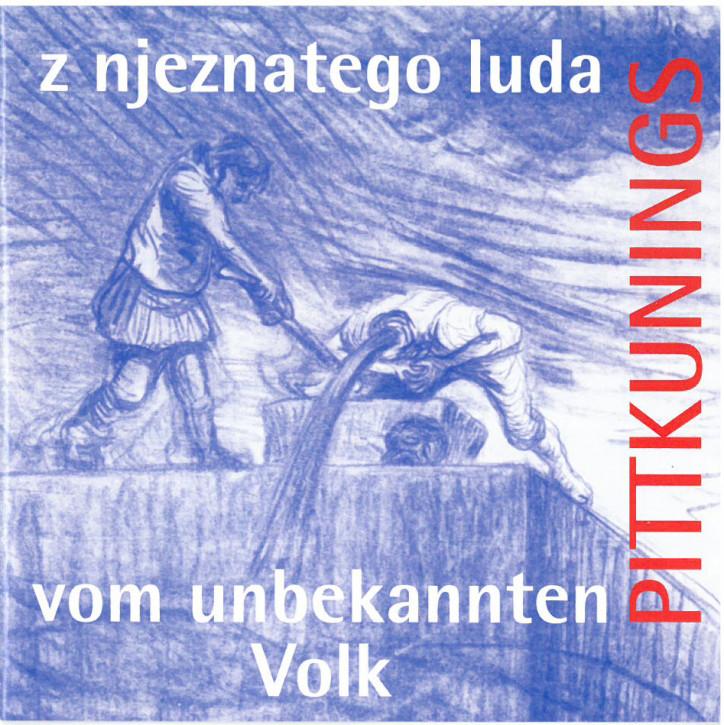 z njeznatego luda - vom unbekannten Volk (L)