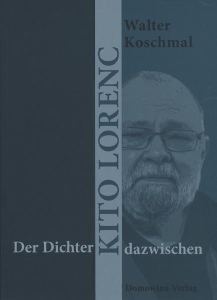 Der Dichter - Kito Lorenc - dazwischen