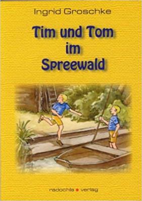 Tim und Tom im Spreewald