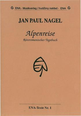 Alpenreise - Rätoromanisches Tagebuch (L)