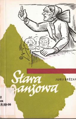 (A) Stara Janšowa