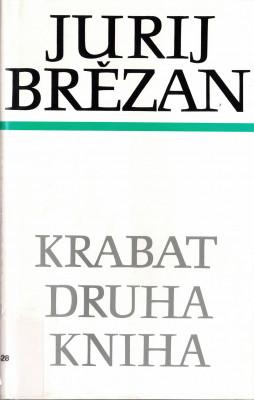 (A) Krabat. Druha kniha