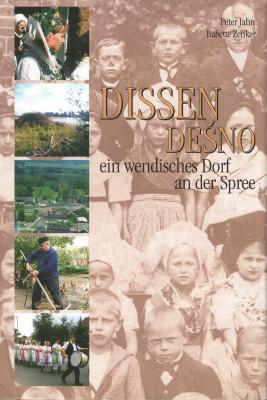 (A) Dissen. Ein wendisches Dorf an der Spree