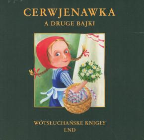 CD Cerwjenawka a druge bajki (L)