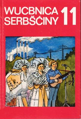 (A) Wucbnica Serbšćiny 11