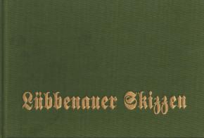 (A) Lübbenauer Skizzen