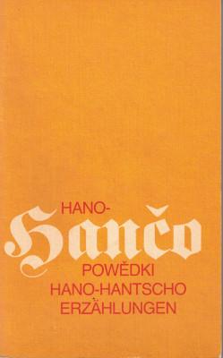 (A) Hano-Hančo