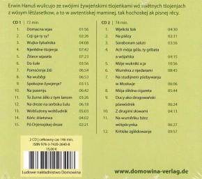CD Tšojeńka z mójogo žywjenja (L)