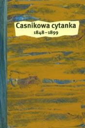 Casnikowa cytanka 1848-1899