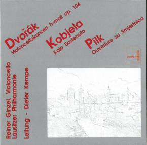 Dvořák - Kobjela - Pik