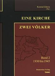 Eine Kirche - Zwei Völker (Bd. 2)