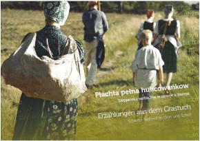 Płachta pełna hulicowańkow/ Erzählungen aus dem Grastuch
