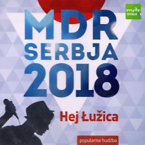 MDR Serbja 2018: Hej Łužica