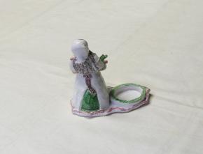 """Keramik """"Christkind"""" (L)"""