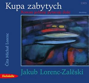 Kupa Zabytych - Słuchokniha