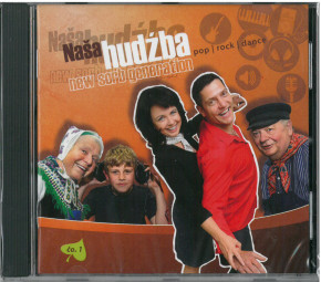 Naša hudźba. pop, rock, dance
